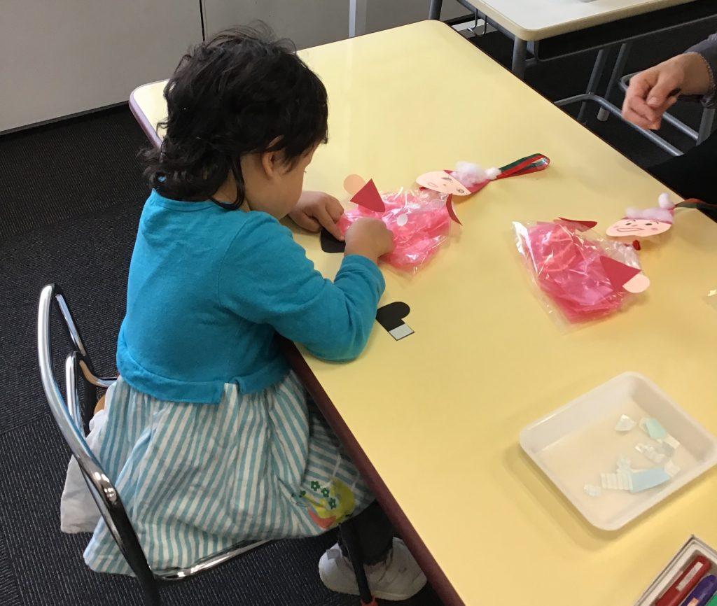 千葉教室の授業風景