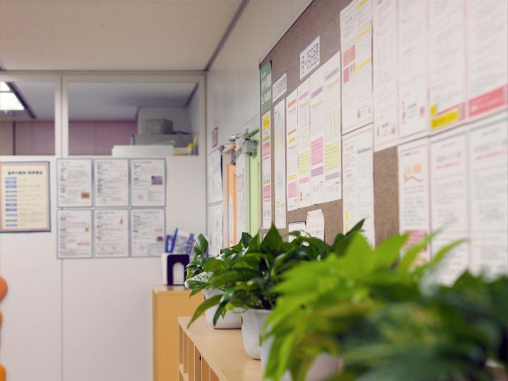 飯田橋教室の授業風景