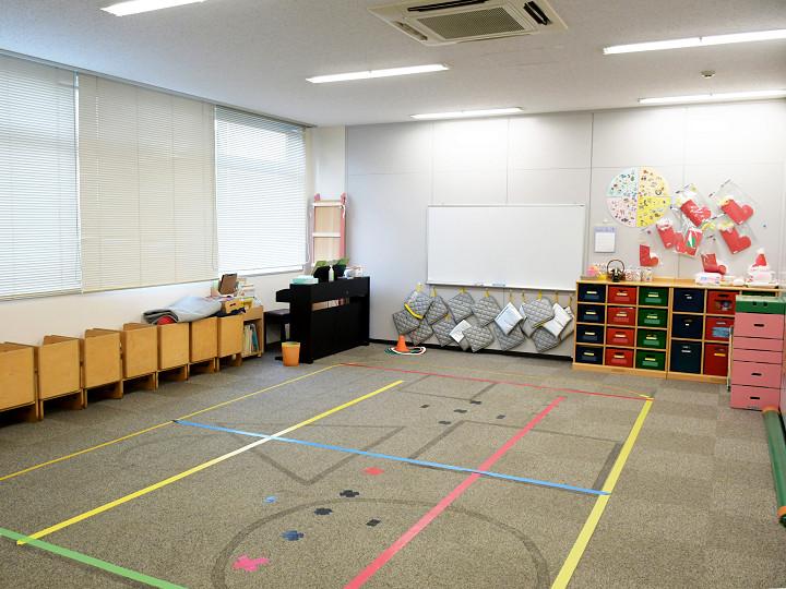 荻窪教室の授業風景