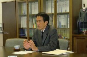 関西大学初等部 校長 田中達也先生