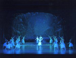 2018クリスマスバレエ 井上バレエ団